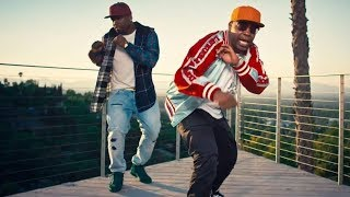 Lenny Grant Ft. 50 Cent & Jeremih - On & On (Official Music Video) Premiered on 50 Central 9/27/17