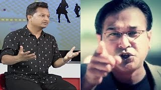 কন্ঠশিল্পী আসিফের ন্যায় বিচার চান তারই অভিযোগকারী প্রিতম!   Pritam Ahmed   Somoy TV