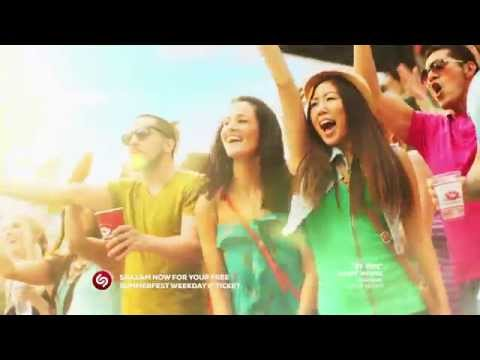 Summerfest 2015 :15 Commercial –