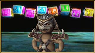 Mortal Kombat 9 Komplete Edition Pc Rain S Bubble Burst Fatality