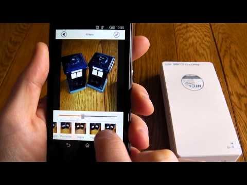 VuPoint Mini Photo Printer Review