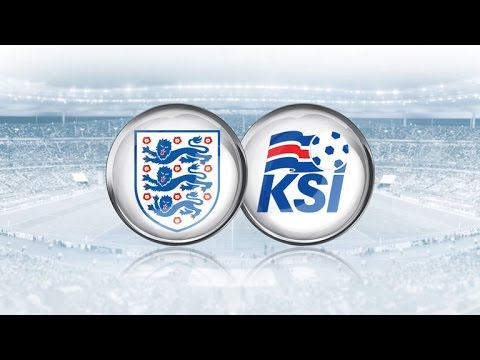 ENGLAND vs ICELAND EURO 2016 - Live Reactions & Overall Thoughts (Strong Language)
