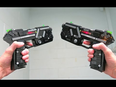 LEGO MR6 - Black Ops 3