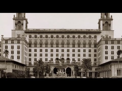 Hotel with a Past: The Breakers in Palm Beach County, Florida