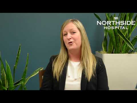 Margaret Ferreira talks about the role of clinical trials at Northside Hospital