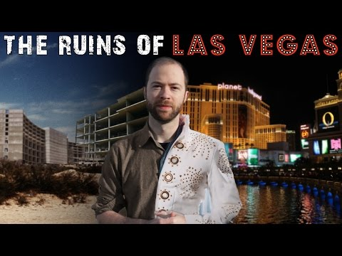 The Ruins of Las Vegas | Idea Channel | PBS Digital Studios