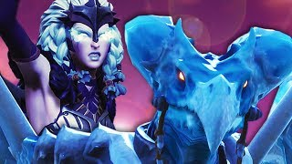 Download VALKYRIE: MOTHER OF DRAGONS | A Fortnite Film Video