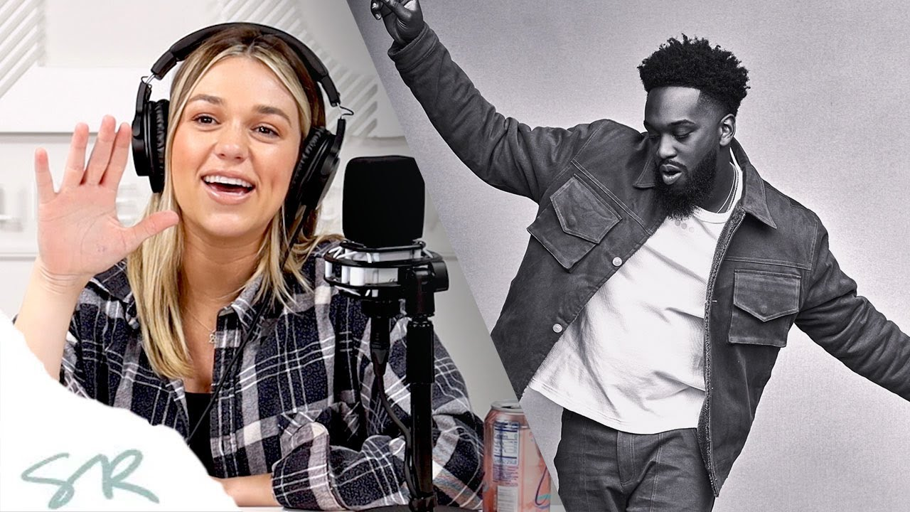 How to Replace Anxiety with Joy   Sadie Robertson Huff and Dante Bowe