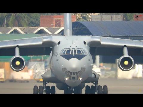 Xxx Mp4 📻 ATC Indian Army Leaving Dhaka ★ Ilyushin 76 MD ★ Monstrous Sound 3gp Sex