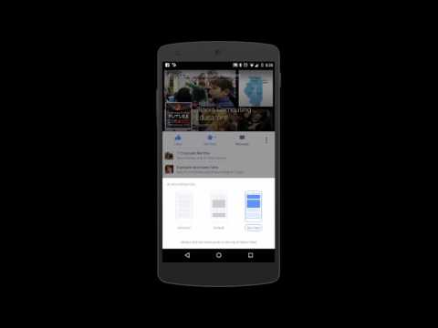 Setting Facebook to See First on Mobile