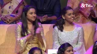 Nakash - Tukur Tukur - Liveshows - Episode 28 - The Voice India Kids