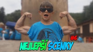 To Nejlepší od dětí z Tary Campu #6