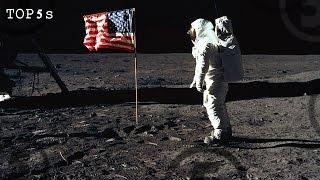 5 Most Believed Apollo 11 Moon Landing Conspiracies