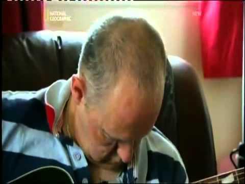 Sleepy Man : Dee Daud - National  Geographic  Narcolepsy