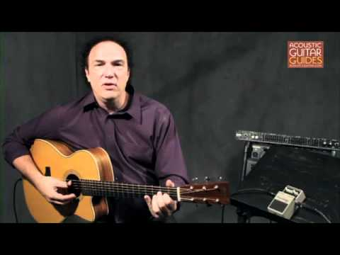 Effective EQ Basics Lesson from Acoustic Guitar