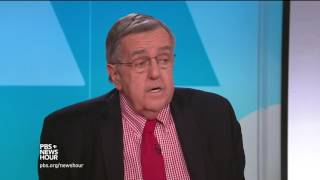 Shields and Brooks on Obamacare repeal failure, Gorsuch grilling