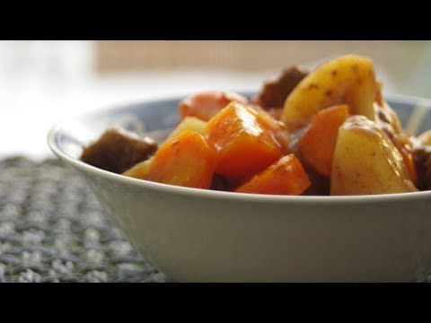 Sam's Beef Stew | EASY TO LEARN | QUICK RECIPES