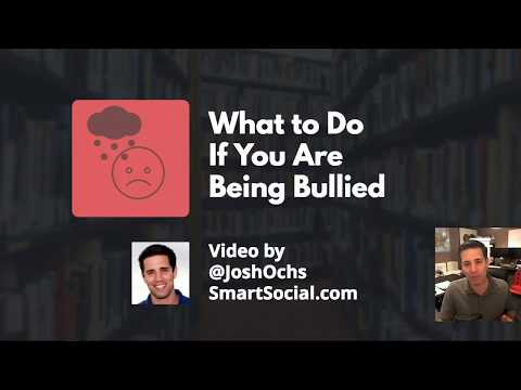 Anti Bullying Student Curriculum for Parents and Schools SmartSocial.com