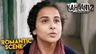 Arun and Vidya Balan Romantic Scene   Kahaani 2   Arjun Rampal   HD