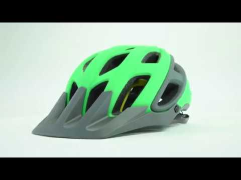 Performance MP-5 MIPS Mountain Bike Helmet Product Video by Performance Biycle