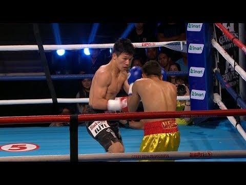 Xxx Mp4 Carl Jammes Martin Vs Petchchorhae Kokietgym ESPN5 Boxing 3gp Sex