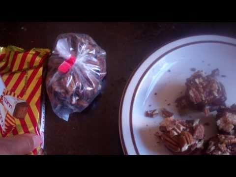 Mini Turtle Cupcakes