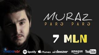Muraz Huseynov - Pare Pare ( Men onun xestesi ) Official Video 2019