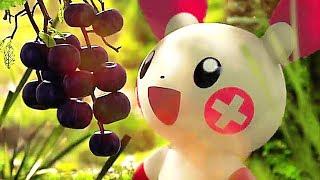 POKEMON GO New Official Trailer (2018)