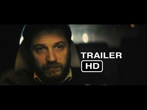 Premier trailer pour l'alléchant thriller Locke avec Tom Hardy