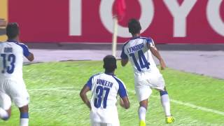 Road to AFC Cup 2016 Final: JSW Bengaluru FC