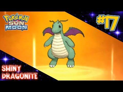 [LIVE] Shiny Dragonair/Dragonite in Sun after 226 SOS Calls!
