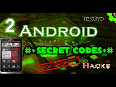 How to find out who hacked your Android phone