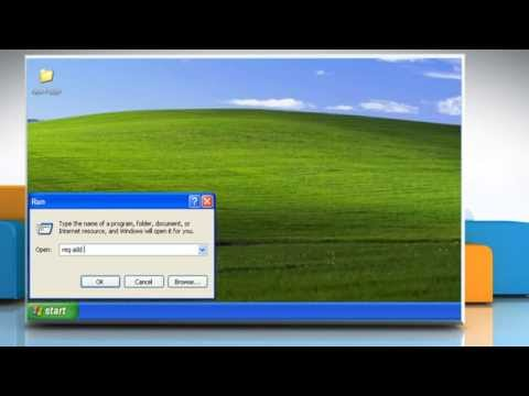 How to reset Internet Explorer® 8 proxy settings in Windows® XP
