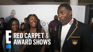 What Idris Elba
