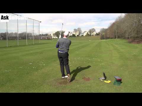 Cobra Golf Baffler XL Irons