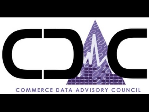 Commerce Data Advisory Council - NYC Day 2, May 6, 2016