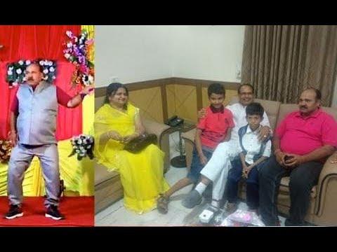 'डांसिंग अंकल' संजीव से मिले CM शिवराज सिंह चौहान, इस बीच अंकल ने कह दी ये बड़ी बात