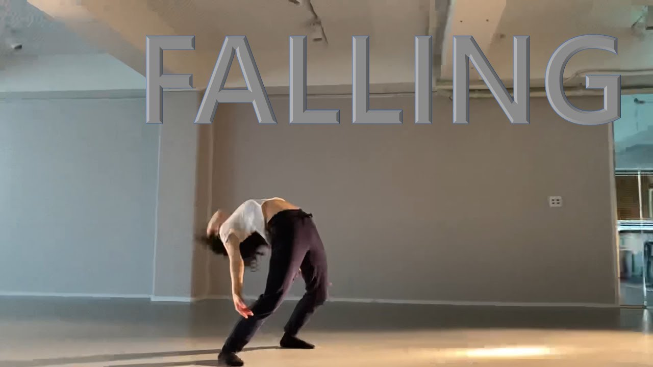 Download [Contemporary Lyrical Jazz] Falling - Harry Styles Choreography.MIA MP3 Gratis