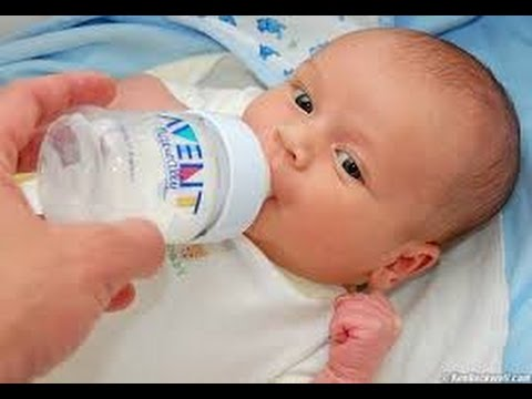How to Clean and Sterilize Baby Milk Bottles
