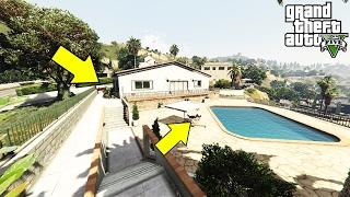 [الجزء 11] شراء منزل أكبر وملابس جديدة في قراند 5 مود الحياة الواقعية   GTA V REAL LIFE MOD