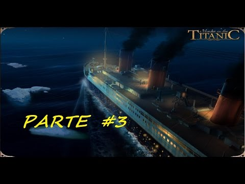 Inspector Magnusson: Assassinato no Titanic - Parte 3