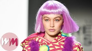Top 5 Highlights from New York Fashion Week 2018
