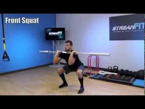 Top 35 Ways to Squat on 2 Legs