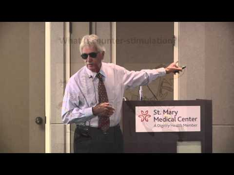 RLS and Relaxis Presented by Dr. Fred Burbank, M.D.: PART 1