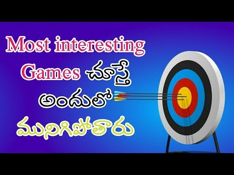 Best 3 android games | interesting games | kiran youtube world