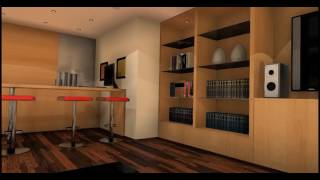 Real-Time Global Illumination using Precomputed Light Field Probes