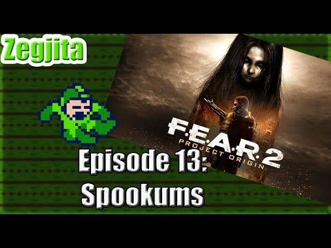 F.E.A.R. 2 Project Origin Episode 13: Spookums