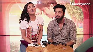 Brandsynario plays How Well Do You Know with Fahad and Mehwish