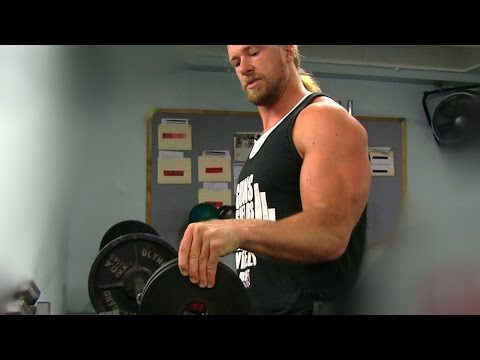 How To Get Strong HAND & GRIP STRENGTH