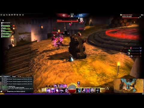Mesmer PvP   Let's Play Guild Wars 2 #7Deutsch HD Österreich